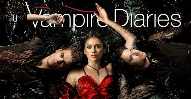 The-Vampire-Diaries-Stefan-Salvatore-Damon-Salvatore-Elena-Gilbert